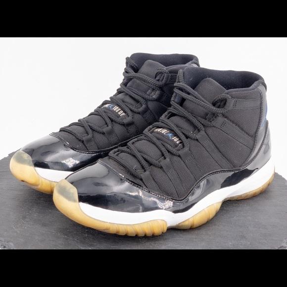 58b2b6fe1f8 Jordan Shoes | Nike Air Retro Xi Space Jam Mens Size 105 | Poshmark